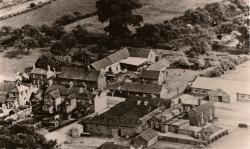 Old Village Hall